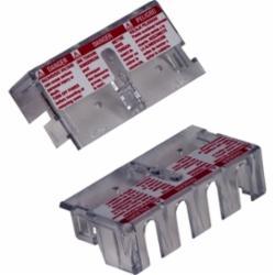 Schneider Electric 9070FSC1 Finger-Safe Insulating Covers