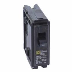 Square D HOM120HM MINIATURE CIRCUIT BREAKER 120/240V 20A,10kA,120/240VAC,20A,High Magnetic,HomeLine,Miniature Circuit Breaker,Provides overload and short circuit protection,Screw #14-8 AWG(Al/Cu),UL Listed - CSA Certified