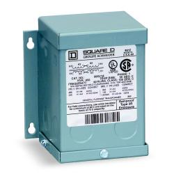 Schneider Electric 3S46F Buck Boost Transformers