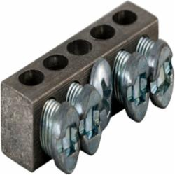 Square D PK5GTA LOAD CENTER EQUIPMENT GROUND BAR ASSY,Direct,Load Center Grounding Bar Assembly,Load Centers,QO
