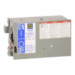 Square D PFA32040G Busway CB Plug-In 40A, FA Frame,240 V AC,3-Phase,3-Wire + Ground,Busway Circuit Breaker,I-Line II