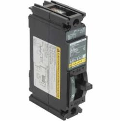 Square D FAL12050 MOLDED CASE CIRCUIT BREAKER 240V 50A,1P,240 V AC,50 A,Circuit Breaker,F-Frame,Thermal Magnetic,UL Listed