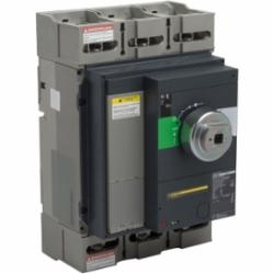 Schneider Electric PJL36000S80RE10 Molded Case Circuit Breakers