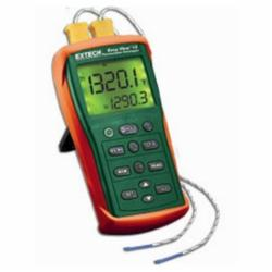 Extech® EA15 Temperature datalogger compatible with 7 types of the