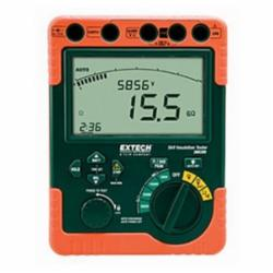 Extech® 380395 Wide Range Measurement up to 5kV with Insulation Re