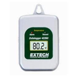 Extech® 42260 Temperature Datalogger for 42265 kit and the 42266 P