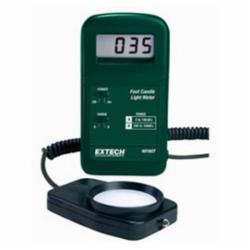Extech® 401027 Measures up to 2000Fc for basic lighting applications