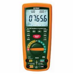Extech® MG302 MultiMeter 1000V Insulation Tester with Wireless PC
