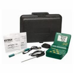Extech® OYSTER-16 OYSTER(R) meter kit with mini pH electrode and R