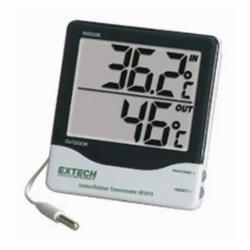Extech® 401014 Built-in memory stores Min Max Temperature readings