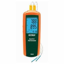Extech® TM300 Compact meter for differential temperature measureme