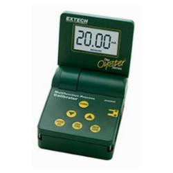 Extech® 412400 Precision source and measure for thermocouple, mA,