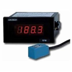 Extech® 461950 Continuous & accurate readings from 5 to 99,990rpm