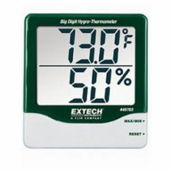 EXTECH 445703 BIG DIGIT HYDRO-THERMOMETER