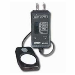 Extech® 401021 Converts your multimeter to a Foot Candle light meter (up to 5,000Fc)