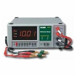 Extech® 380562 220V AC Benchtop meter provides resolution down to