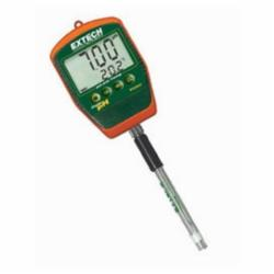 Extech® PH220-S Compact size pH meter with stick pH electrode