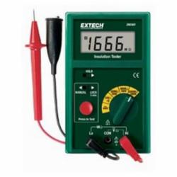 Extech® 380360 1000V digital tester with automatic 3 minute test