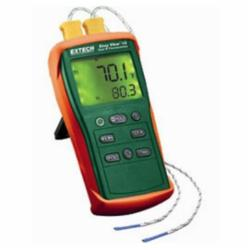 Extech® EA10 Basic Type K Thermometer with wide temperature range