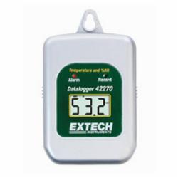 Extech® 42270 Temperature Humidity Datalogger for 42275 kit and th
