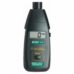Extech® 461893 Non-contact rpm measurements to 99,999rpm with inte