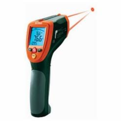 Extech® 42570 Wide Range IR Thermometer with Type K Input and USB