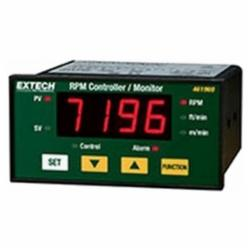 Extech® 461960 Built-in control and alarm relays with user adjusta
