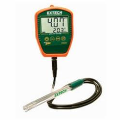 Extech® PH220-C Compact size pH meter with cabled pH electrode