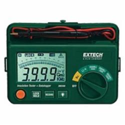 Extech® 380366 Autoranging insulation measurements to 4000MOhm