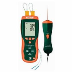 Extech® HD200 Thermometer with differential Type K and non-contact