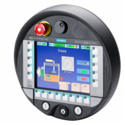 SIA 6AV66450GF010AX1 MobilePanel 277IWLAN V2E-StopKey RFID USA