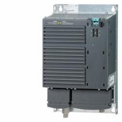 SIA 6SL32101SE260UA0 SINAMICS POWER MODULE PM340, 60A FRAME SIZE,50/60HZ FSD INTERNAL AIR COOLINGANB