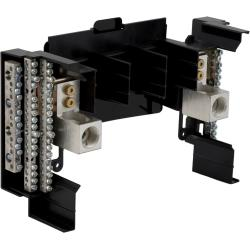 Square D NQN6CU PNLBD NQ 600A 100 CU NEUTRAL KIT,600 A,Copper,Direct,NQ,NQ panelboards,Neutral Kit,UL 67