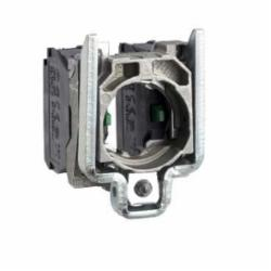 Schneider Electric ZD4PA103 RPLCMT JOYSTICK BODY/CONTACT ASSY,-13...158 deg.F (-25...70 deg.C),Body and contact assembly,Harmony,UL, CSA, EN/IEC,for joystick controller,panel