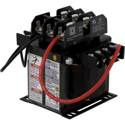 Square D 9070TF250D33 TRFMR CONTROL 250VA MULTIPLE VOLTAGES,0.41 x 1.50 Inch (Class CC) Primary Fuse Holders,1-Phase,115/230V,130 deg.C,250VA,380/400/415V,80 Degrees C,Copper,Develop to help customers comply with UL Standard 508 and NEC 450,Industrial Control Transformer,Open,Panel,Screw Clamp,UL Listed, CSA, CE Marked