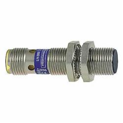 Schneider Electric XS1N12PB349D INDUCTIVE SENSOR 24VDC 200MA XS +OPTIONS,-,general purpose,-25...50 deg.C,0.16 in (4 mm),1 LED yellow for output state,1 NC, PNP,10...36 V DC,12...24 V DC with reverse polarity protection,12 mm,50 mm,50 mm,cylindrical M12,nickel plated brass,12 mm,50 mm,inductive proximity sensor,4 pins M12 male connector,<= 2500 Hz,IP67 conforming to IEC 60529-IP69K conforming to DIN 40050,OsiSense,UL-CSA,flush mountable,inductive proximity sensor,metal