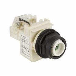 Schneider Electric 9001SKT38LG PILOT LIGHT 120V 30MM SK +OPTIONS,30mm,Harmony,LED green,NEMA 1/2/3/3R/4/4X/6/12/13,No Lens,Panel,Pilot Light,Round,Signalling,UL listed, CSA, CE,black plastic,push-to-test