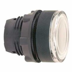 Schneider Electric ZB5AW313 PUSH BUTTON,22mm Round,Black,Harmony,IP 65,Illuminated Standard Button Flush,Momentary,NEMA 1/2/3/4/4X/13,Pushbutton Operator,UL Listed File Number E164353 CCN NKCR - CSA Certified File Number LR44087 Class 321103 - CE Marked,White Unmarked