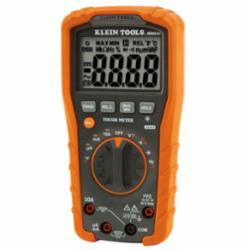 KLEIN MM600 DIGITAL MULTIMETER, AUTO-RANGING 1000V