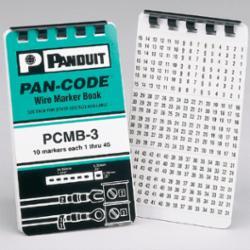 PAND PCMB-3 1 THRU 45 COMB BOOK 1-45