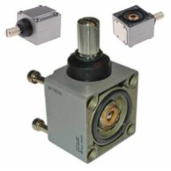Schneider Electric ZC2JE01 Limit Switch Heads