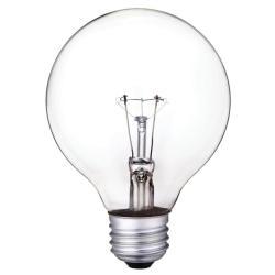 WES 03120 60G25 120V LAMP
