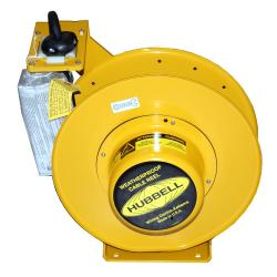 HUBW HBL501232W 16-IN WP CABLE REEL