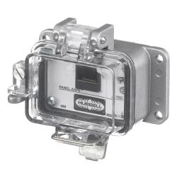 Hubbell Wiring Device-Kellems HCI PDH5E PANELSAFE PORT W/ DATA HW