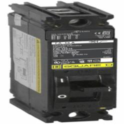 Square D FAL12020 MOLDED CASE CIRCUIT BREAKER 240V 20A,20 A,240 V AC,50/60 Hz,F-frame,Molded Case Circuit Breaker,Thermal Magnetic,UL, CSA