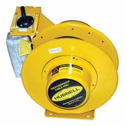 HUBW HBL501431W 14-IN WP CABLE REEL