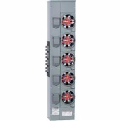 Schneider Electric EZMH315125 Meter Sockets - Single Position
