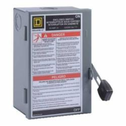SQD L221N SWITCH FUSIBLE LD
