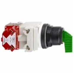Schneider Electric 9001SK43J1G Illuminated Selector Switch Operators