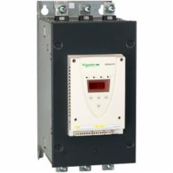 Schneider Electric ATS22C32S6U soft start 208-600vac 110vcntrl,320amp,125 hp at 230 V-100 hp at 208 V-250 hp at 460 V-300 hp at 575 V,208...600 V (- 15...10 ),3 phases,320A,> 40...< 60 deg.C with current derating 2.2 per deg.C--10...40 deg.C without derating,Altistart 22,IP00,UL - CSA - CE - RoHS,internal bypass,soft starter,severe and standard applications